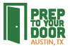 Prep T0 Your Door ,